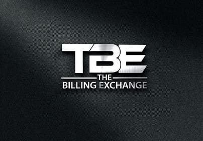 alikarovaliya tarafından Design a Logo for The Billing Exchange için no 100