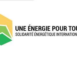 #31 untuk Concevez un logo for association une energie pour tous oleh katoubeaudoin