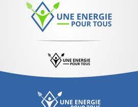 #16 untuk Concevez un logo for association une energie pour tous oleh lucianito78