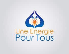 #54 untuk Concevez un logo for association une energie pour tous oleh griffindesing