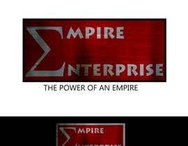 #40 untuk Design a Logo for Empire Enterprise oleh tomerep