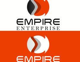 hicherazza tarafından Design a Logo for Empire Enterprise için no 20