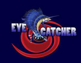 hpiblitz tarafından Eye Catcher Logo için no 26