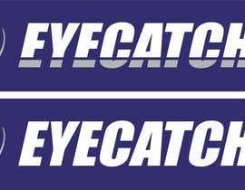 manfredslot tarafından Eye Catcher Logo için no 6