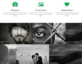 dannyfreelancer tarafından Build a Website for Ana's Photography için no 6