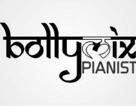 #11 untuk Logo for Pianist for hire...bollywood (indian) and western music oleh coolasim32