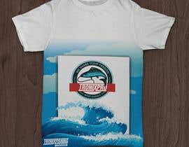 kmsinfotech tarafından Design a T-Shirt for my brand için no 29