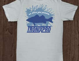 #35 untuk Design a T-Shirt for my brand oleh griffindesing