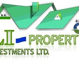 #2 untuk Design some Stationery for Ali Property Investments Limited oleh bhillary88