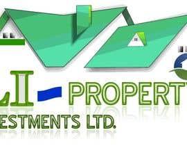 bhillary88 tarafından Design some Stationery for Ali Property Investments Limited için no 2