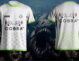 #11 untuk Design a T-Shirt for England Junior Sea Fishing Team oleh aadil666