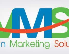 #6 untuk Design a Logo for Vision Marketing Solutions oleh brissiaboyd