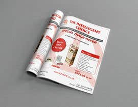 igraphicdesigner tarafından Design a Magazine advert for my product için no 39