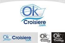 Graphic Design Contest Entry #252 for Logo Design for OkCroisiere.com