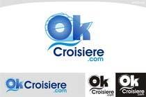 Graphic Design Contest Entry #238 for Logo Design for OkCroisiere.com
