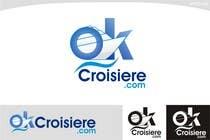 Graphic Design Contest Entry #249 for Logo Design for OkCroisiere.com