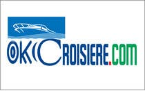Graphic Design Contest Entry #102 for Logo Design for OkCroisiere.com