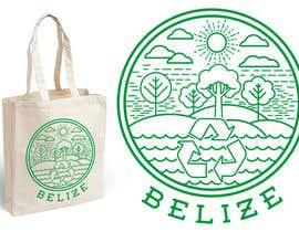 #7 untuk Recycling Bag Design oleh marslegarde