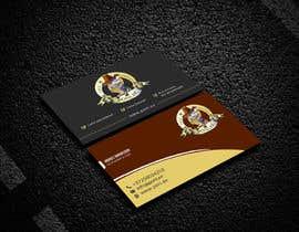 shohaghhossen tarafından Design Business Card for Poni.ee için no 43