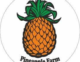 dlls tarafından Design a Logo for pineapples farm için no 18