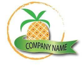 #31 untuk Design a Logo for pineapples farm oleh svaishya1