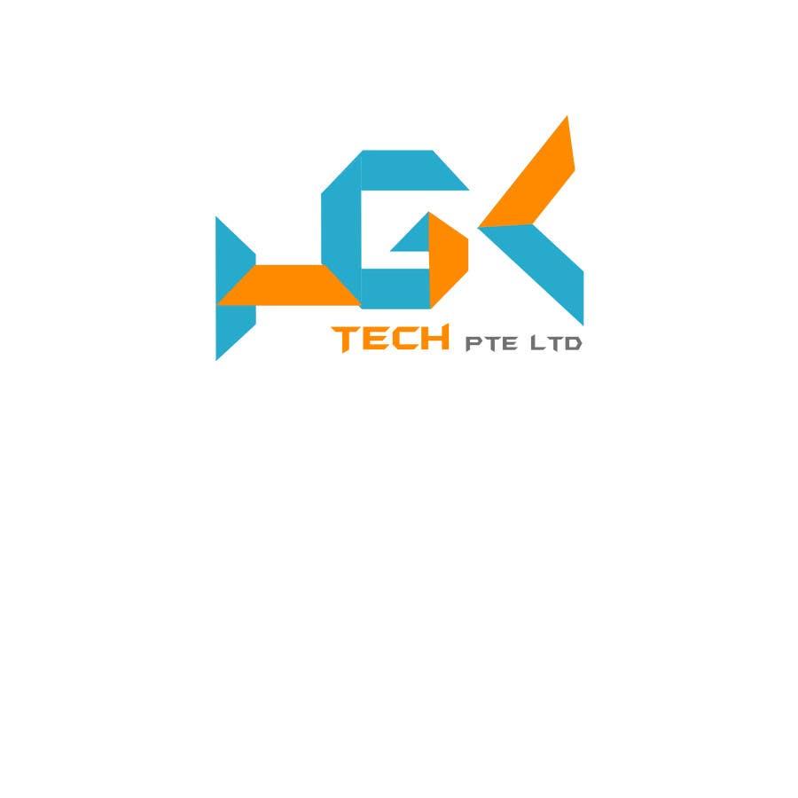 Bài tham dự cuộc thi #                                        42                                      cho                                         Design a Logo for Company Logo