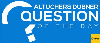 #1049 untuk Design a Logo for QUESTION OF THE DAY PODCAST oleh solutionallbd