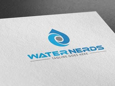usmanarshadali tarafından Design logo for Water Nerds için no 41