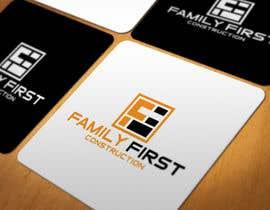 #106 untuk Design New Logo for Family First Construction oleh rana60