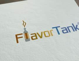 kash03vw tarafından Design a Logo for Flavor Tank için no 85