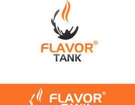 designblast001 tarafından Design a Logo for Flavor Tank için no 92