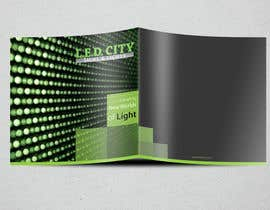 #13 untuk Design a Brochure for Our Signage Product oleh abdellahboumlik