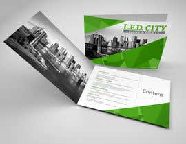 #20 untuk Design a Brochure for Our Signage Product oleh mydZnecoz