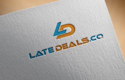 #17 untuk Design a logo for latedeals.co.nz oleh sheraz00099