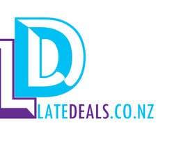 #27 untuk Design a logo for latedeals.co.nz oleh preethyr