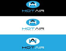 #27 untuk Design a Logo for Hot Air Brush oleh monlonner