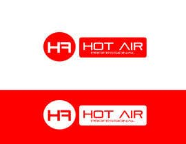 #52 untuk Design a Logo for Hot Air Brush oleh aeniz