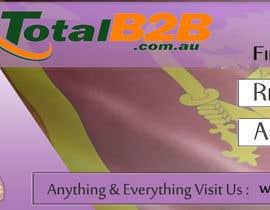 skmothsara tarafından Design a Banner for btob portal için no 14