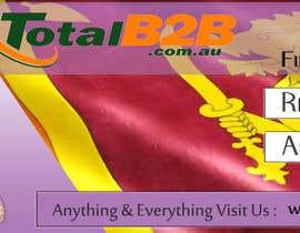 skmothsara tarafından Design a Banner for btob portal için no 19