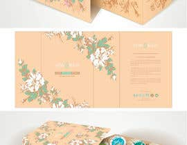 GalinaK tarafından Create Print and Packaging Designs for a Bath Bomb Set için no 21