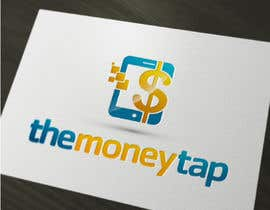 sbelogd tarafından Design a Logo for my online Blog: The Money Tap için no 53
