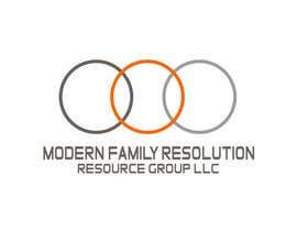 #29 untuk Design a Logo for Modern Family Resolution Resource Group LLC oleh ricardosanz38