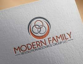 #13 untuk Design a Logo for Modern Family Resolution Resource Group LLC oleh georgeecstazy