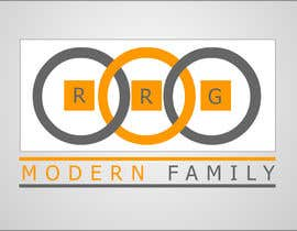 #3 untuk Design a Logo for Modern Family Resolution Resource Group LLC oleh toi007