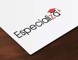 n24 tarafından Design a Logo for Especializa için no 92