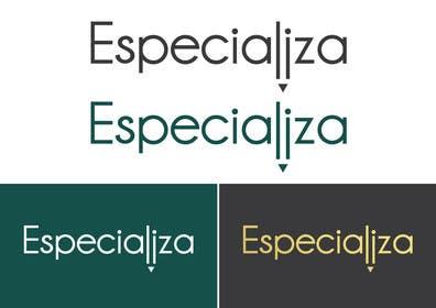 TangaFx tarafından Design a Logo for Especializa için no 128