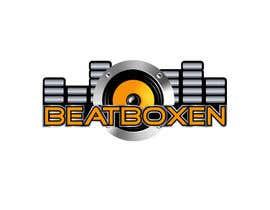 #108 untuk Design et Logo for BEATBOXEN oleh ricardosanz38
