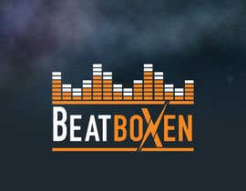#138 untuk Design et Logo for BEATBOXEN oleh ngahoang