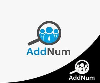 alikarovaliya tarafından Design a Logo for AddNum için no 19