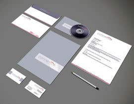 #19 untuk Design some Stationery for Connexico oleh nafizrahat